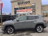 Photo 2020 Jeep Compass 2.40 limited 4x4 leather...
