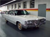 Photo 1968 Chrysler Imperial