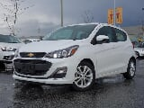 Photo 2019 Chevrolet Spark in Richmond, British...