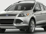 Photo 2014 Ford Escape Titanium