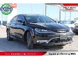 Photo 2015 Chrysler 200 4dr Sdn C FWD