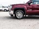 Photo 2016 GMC Sierra 1500 4WD Double Cab 143.5' SLE...