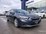 Photo 2017 Subaru Impreza 4 Cy 5dr HB Man Convenience...