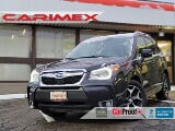 Photo 2014 Subaru Forester 2.00 2.0XT Touring Harman...