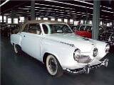 Photo 1951 Studebaker Commander