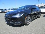 Photo 2015 Chrysler 200