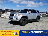 Photo 2010 Toyota 4Runner