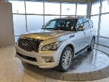Photo 2016 Infiniti QX80 5.60 Technology Pkg/CPO -...