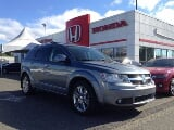 Photo 2010 dodge journey r/t