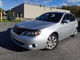 Photo 2009 Subaru Impreza 2.5i awd