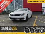 Photo 2016 Volkswagen Jetta Sedan 4 Cy TRENDLINE 1.4l...