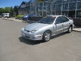 Photo 2001 Pontiac Sunfire Base