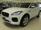 Photo 2018 Jaguar E-PACE