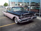 Photo 1957 Mercury Monarch