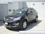 Photo 2014 Chevrolet Traverse 1LT