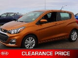 Photo 2020 Chevrolet Spark 1.40 LT1 Accident Free,...