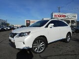 Photo 2015 Lexus RX 350