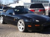 Photo 1997 Aston Martin DB7 in Winnipeg, Manitoba,...