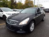 Photo 2012 Infiniti G37x Sedan 3.70 Luxury - Pickering