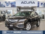 Photo 2017 Acura RDX V-6 cy Tech, One Owner, No...