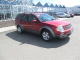 Photo 2006 ford freestyle sel - as traded