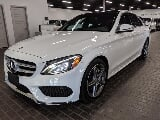 Photo 2016 Mercedes-Benz C-Class 4dr Sdn C 300 4MATIC...