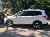 Photo 2015 Subaru Forester XT Limited