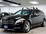 Photo 2012 Mercedes-Benz R-Class