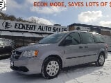 Photo 2014 dodge grand caravan se with econ mode,...