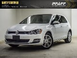 Photo 2017 Volkswagen Golf