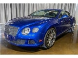 Photo 2014 Bentley Continental