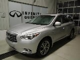 Photo 2014 Infiniti QX60 in Québec, $33,287