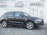 Photo 2016 Audi Q3 in Québec, $23,995