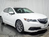 Photo 2016 Acura TLX in Saint-Hubert, Québec, $18,999