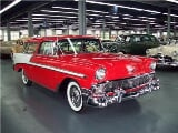 Photo 1956 Chevrolet Nomad