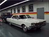 Photo 1965 Oldsmobile Eighty-Eight