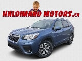 Photo 2019 subaru forester touring awd