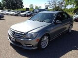 Photo 2011 Mercedes-Benz C-Class