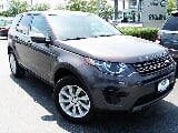 Photo 2016 Land Rover Discovery